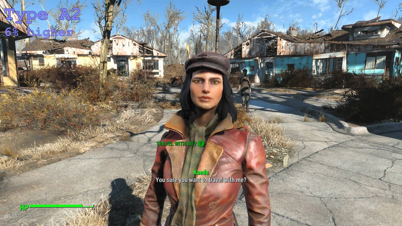 how to get higher fps in fallout 4