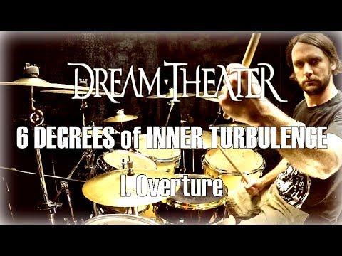 DREAM THEATER - I. Overture - 6 Degrees of Inner Turbulence