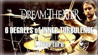 Baixar DREAM THEATER - I. Overture - 6 Degrees of Inner Turbulence