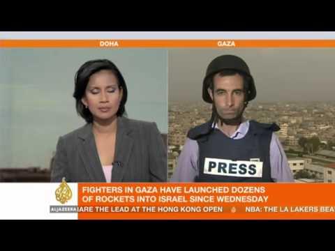 Latest updates on the Gaza crisis