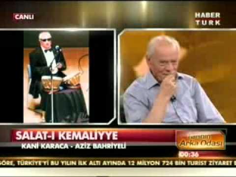 Salât-ı Kemâliyye ve Salât-ı Kutbiyye