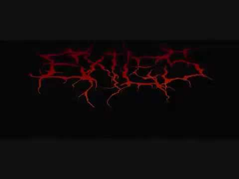 EXILES - LAGO DE MUERTE ( demo  arriving from the exiles )