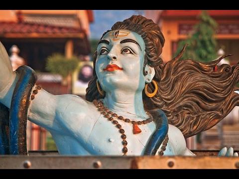 The Main Hindu Gods & Goddesses