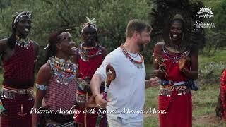 Warrior Academy By Saruni Mara Lodge