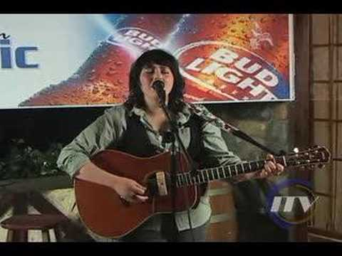 ITV Open Mic with Kate Costello from the Cafe Met