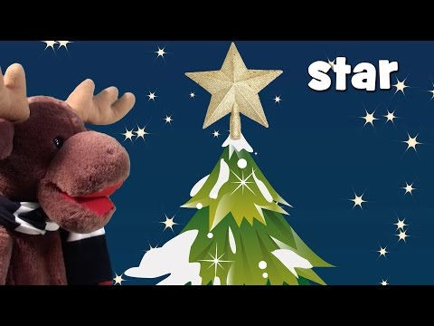 Let's Decorate the Christmas Tree | Christmas Song for Kids