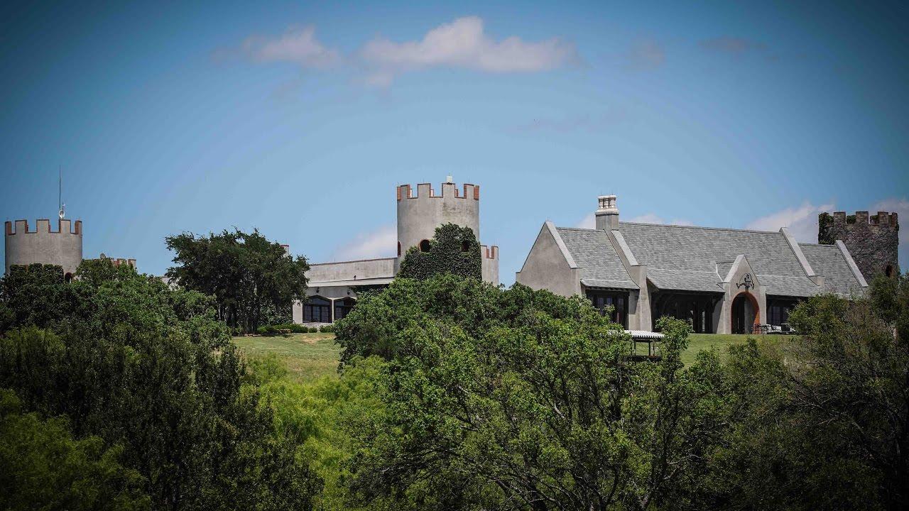 Greystone Castle Sporting Club