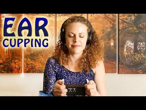 ASMR Ear Cupping Binaural Overload w/ Ear to Ear Whispering Triggers 3Dio