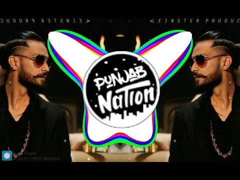 Chandigarh Police (Refix Remix) I Pretty Bhullar I Punjab Nation