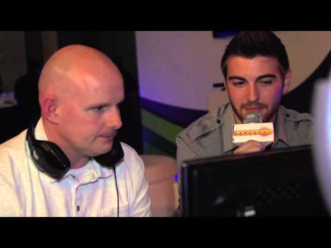 Comic-Con - Halo 4 interview with Frank O'Connor