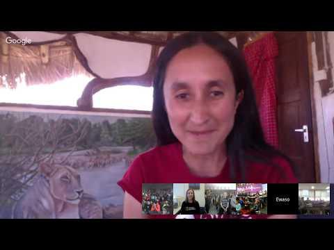 Explorer Classroom | National Geographic Geographer | Shivani Bhalla