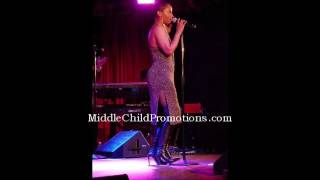 vivian green beautifully young disrespectful live at city winery atlanta