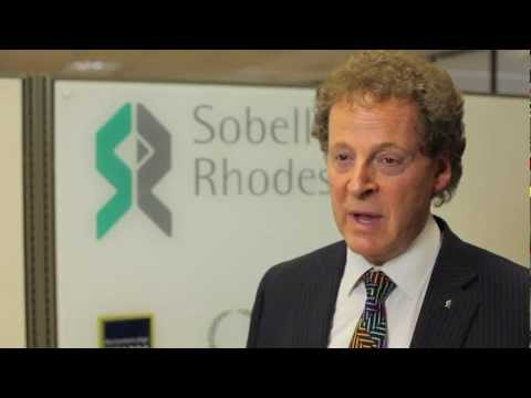 Sobell Rhodes Accountants: Andrew Rhodes Profile