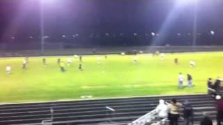Marshall soccer guys 2012