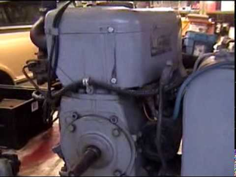 Wisconsin Engine For Sale