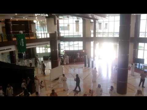Saudi National Day at Al Yamamah University