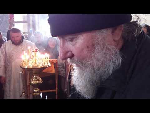 Умер иеромонах Александр