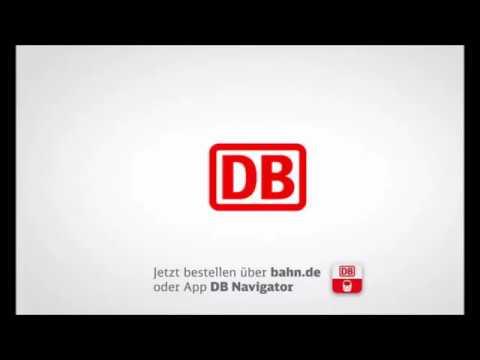 ++ Lustige Werbung ++ Deutsche Bahn Herbst 2017