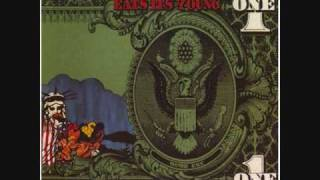Funkadelic - America Eats Its Young - 13 - Miss Lucifer