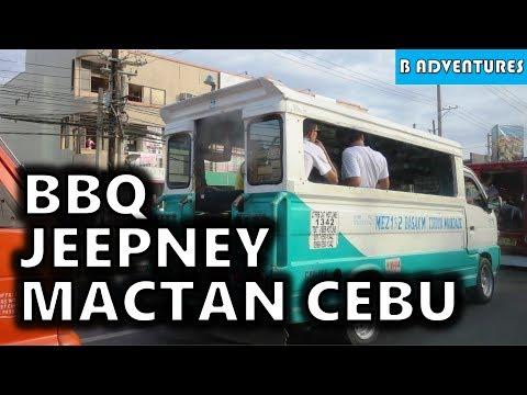 BBQ & Lost In Mactan Cebu Philippines S3, Vlog #89