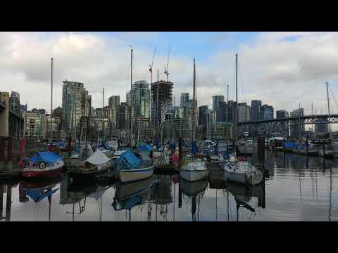 Vancouver Vacation