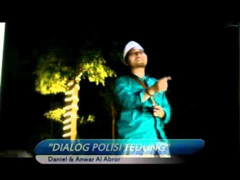 Al Abror dialog Polisi tidur