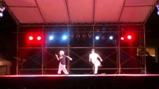 2014.10.25 Saturday Night Fever -Moomy-