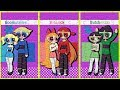All characters here are from the Powerpuff Girls and belong to Cartoon Network #923