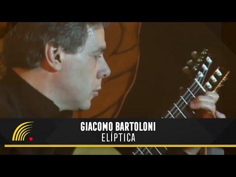 Giacomo Bartoloni - Elíptica - 10º Festival Nacional de Violão de Guaratinguetá