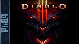 Diablo 3 - Act I: Fields of Misery, Forsaken Grounds, Carrion Farm - Gameplay (PC HD)
