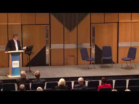 Learning to Shape Birmingham Keynote   Part 2