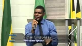 Michael O-Asare Thumbnail