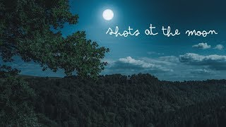 Shots at the Moon (Ambient Folk / Rock Instrumental)