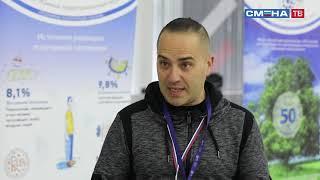 Обучение радиационной безопасности от специалистов РосРАО во Всероссийском детском центре «Смена»