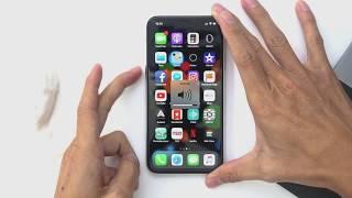 11 tinh nang apple chua tiet lo voi ban ve iphone x