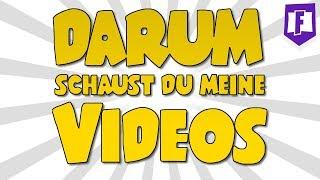 DARUM schaust du meine Videos! 🙄➤ Fortnite Rette die Welt #121 • Deutsch • Sharx