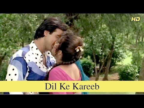 Dil Ke Kareeb | 15th August | Full Song | Shakti Kapoor, Ronit Roy, Tisca Chopra