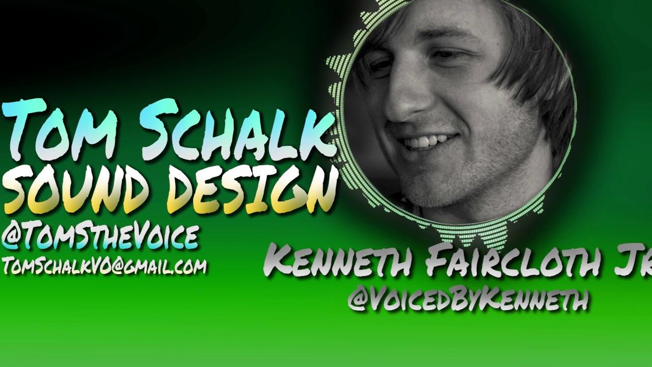 Tom Schalk - SOUND DESIGN Reel