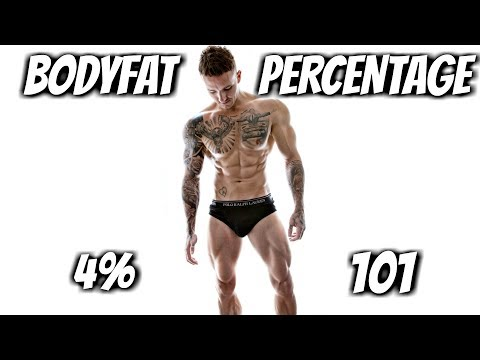 what-does-4%-body-fat-actually-look-like??-|-body-fat-101