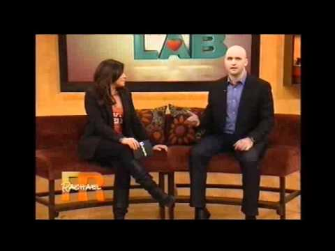 Secret Survey Review - Michael Fiore Live on the Rachel Ray Show ...