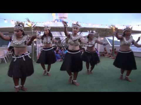 FIJI - Rabi Island