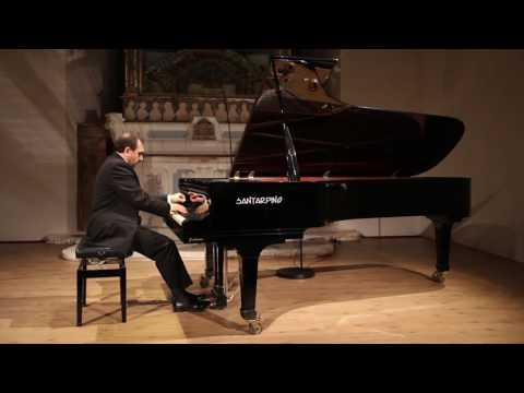 Ravello Concert Society - 28 October 2016 Concert