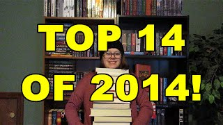 Top 14 Books Of 2014 Thumbnail