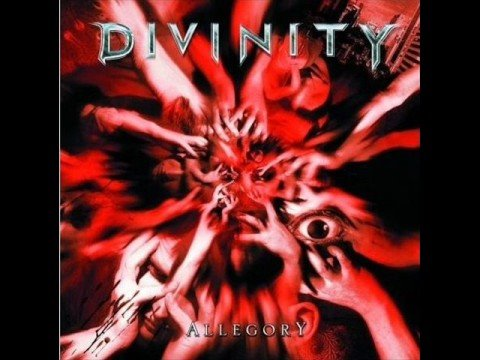 Divinity - Allegory - Power Control