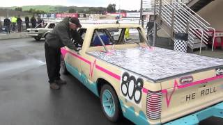 Team Licensed to Ill at LeMons Sears Pointless 2011