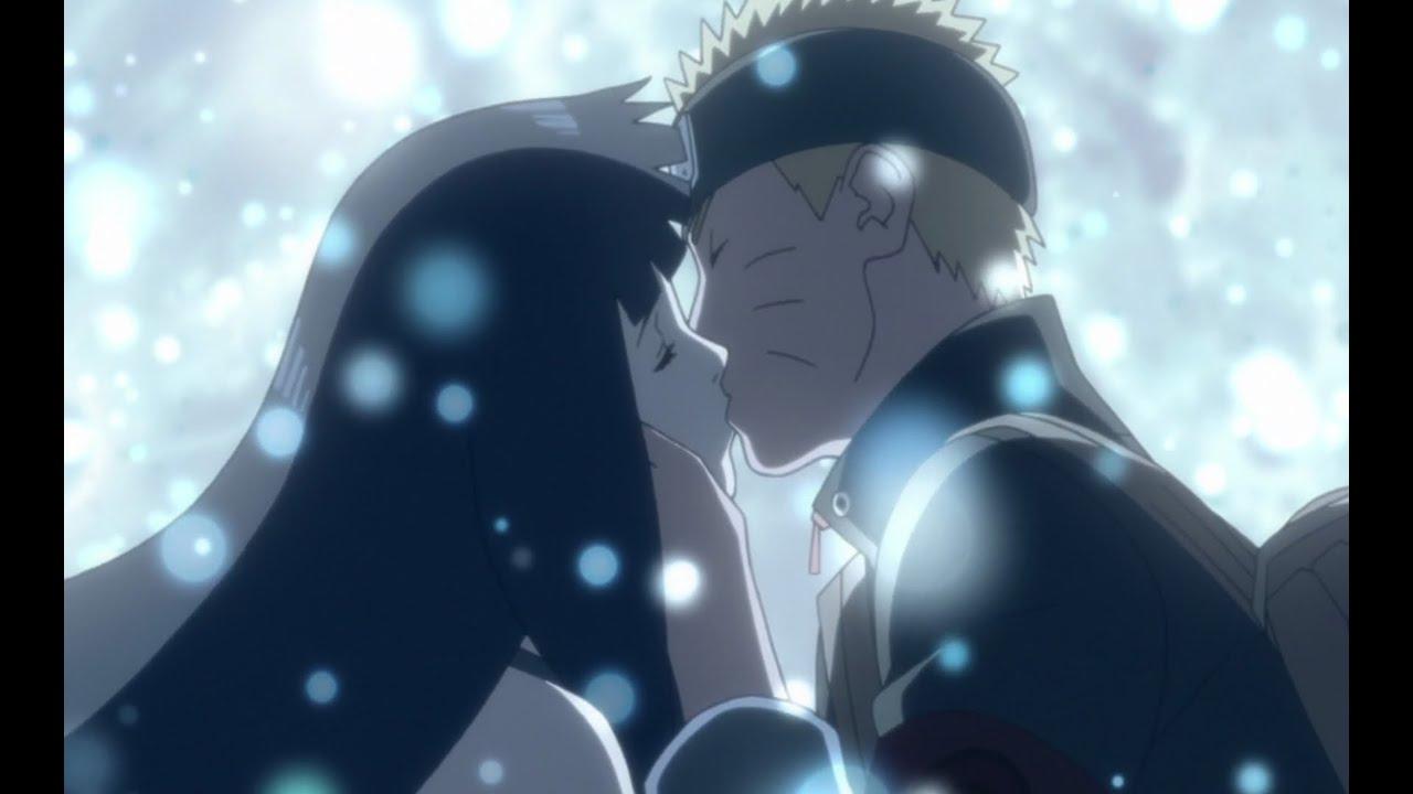 Hinata And Sasuke Family