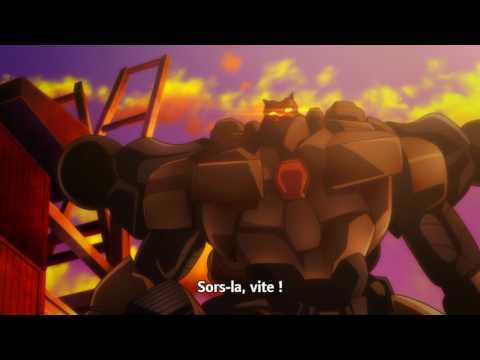 [VOSTFR] Regalia: The Three Sacred Stars Épisode 01