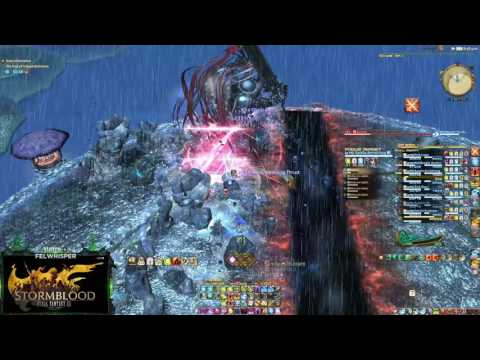 FFXIV | Susie EX Farming for Weps n Totems - YouTube