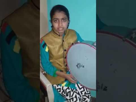Bhim geet Jaltoy marathwada powada(1)