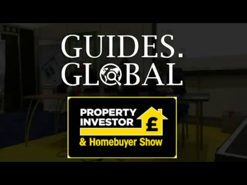 Property Investor Show - International Seminars - April 2017
